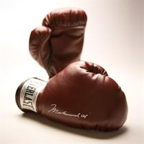 Ali Youth Boxing Gloves